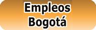 Empleos y Ofertas de Trabajo en Bogotá